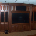 Floor to Ceiling Cabinet Lee Price Contractors Bartlett IL 60103