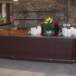 Wet Bar Installation Lee Price Contractors Bartlett IL 60103