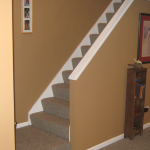 Stair Rebuild Lee Price Contractors Bartlett IL 60103