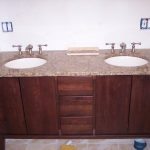 Double Sink Lee Price Contractors Bartlett IL 60103