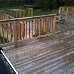 New Deck Lee Price Contractors Bartlett IL 60103