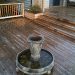 Raised Deck Lee Price Contractors Bartlett IL 60103
