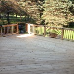 Deck Design Lee Price Contractors Bartlett IL 60103